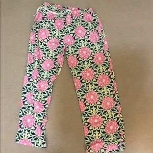Lilly Pulitzer Pajamas Bottoms Size M